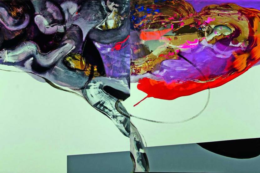 Qatar's first art brokerage